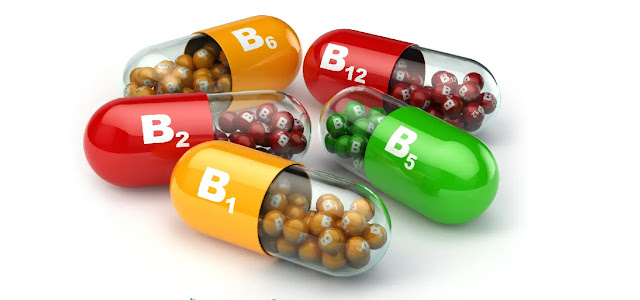 Why is Vitamin B the vitamin for energy?