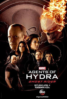 Agents of Hydra