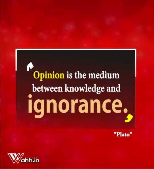 Plato-quotes-on-ignorance
