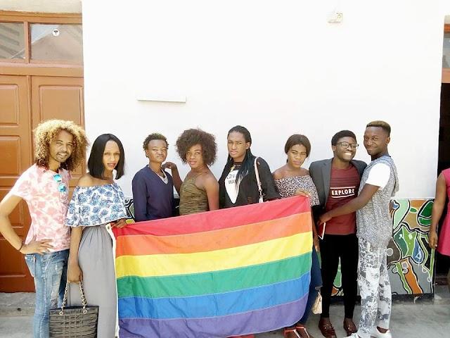 ANGOLA: ENTRA IN VIGORE LA DEPENALIZZAZIONE DELL'OMOSESSUALITÀ E UNA LEGGE CONTRO L'OMOFOBIA