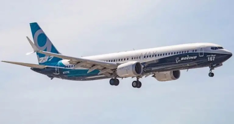 A new decision in America about Boeing 737 Max planes