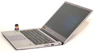 Acer Swift 3 SF314-546 Core i7 Gen.8 Bekas di Malang