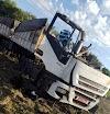 TRAGÉDIA - Passageiro do caminhão comenta o gravíssimo acidente em Taguaí