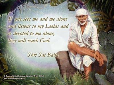 Sai Satcharitra - Chapter 3