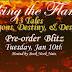 Pre-order Blitz - Stoking the Flames - 13 Tales of Dragons, Destiny & Desire - @KaliWillows @SoleaseBarner  @juliamills623 @kathibarton @VictoriaZak2 @LJ_Garland1   @LBoulangerBooks @Juxtaposefantsy @ALawrencovna @kellyabellbooks @VampireEmbrace