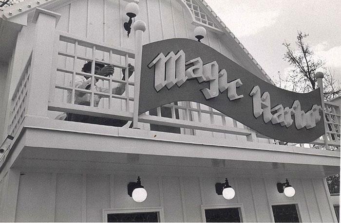 Magic Harbor, AS