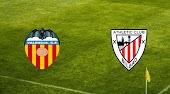 نتيجة مباراة أتلتيك بلباو وفالنسيا كورة لايف kora live بتاريخ 07-02-2021 الدوري الاسباني