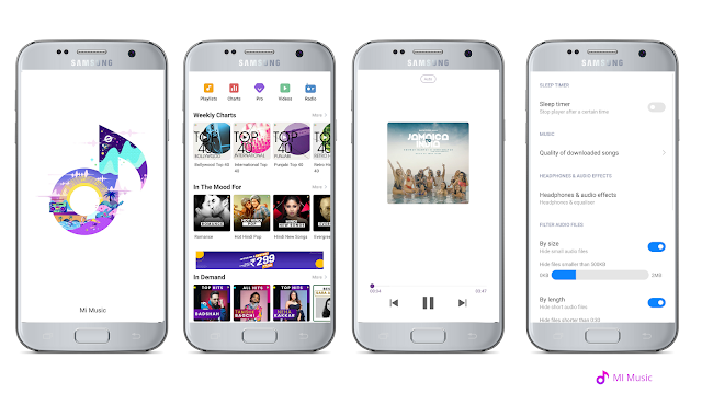 music player app for free download