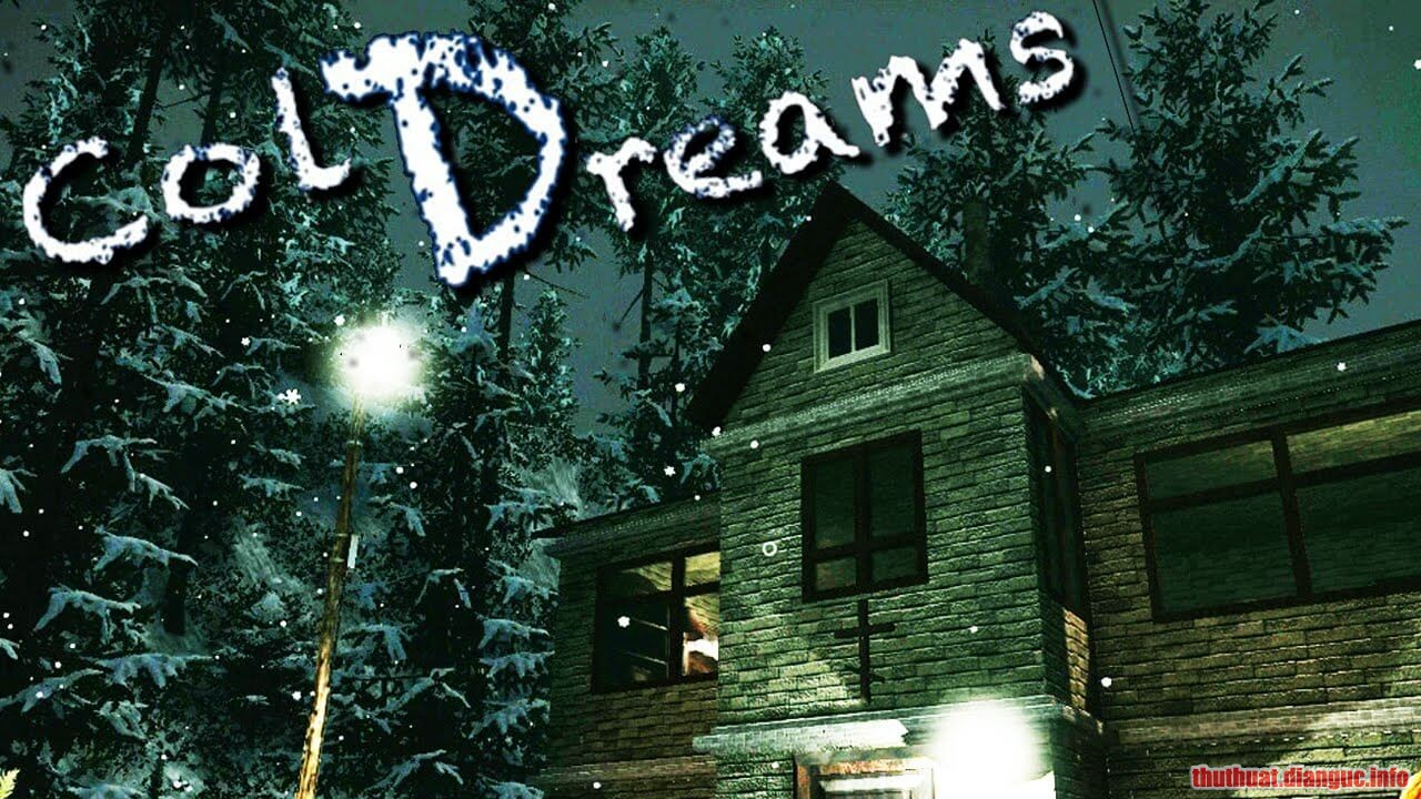 Download Game Cold Dreams Full Crack