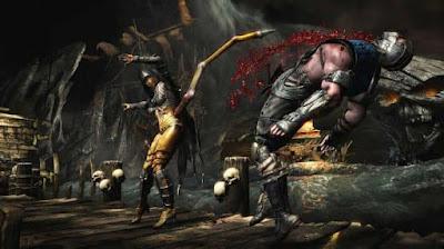 تحميل لعبة Mortal Kombat XL