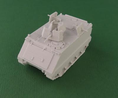 M113 ACAV picture 1