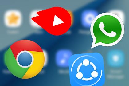 7 Aplikasi ini Direkomendasikan Wajib Ada pada Smartphone Android
