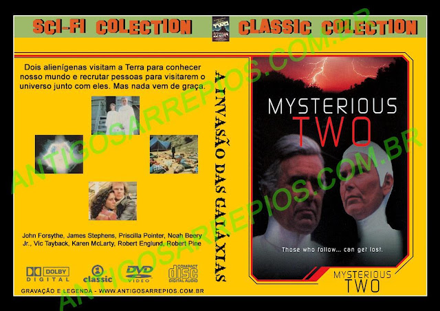 Mysterious Two (1982)