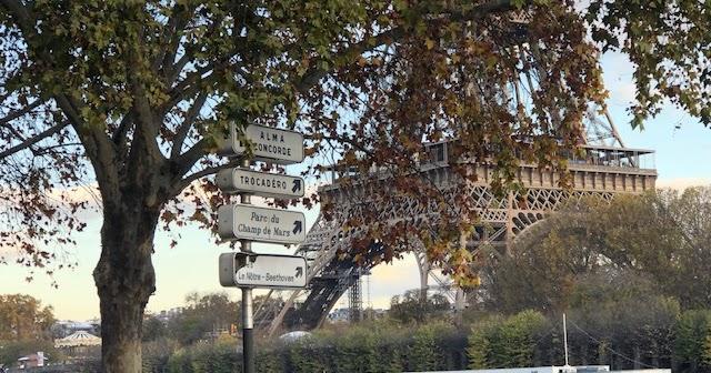 Autumn in Paris | 5 Experiences Not to Miss