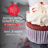 Сладкият Mish Mash фест