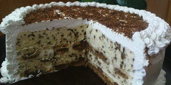 Torta noblica bez pečenja, za tren gotova!