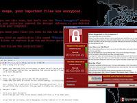 Kapan Virus Ransomware WannaCry Berhenti Menyerang ?