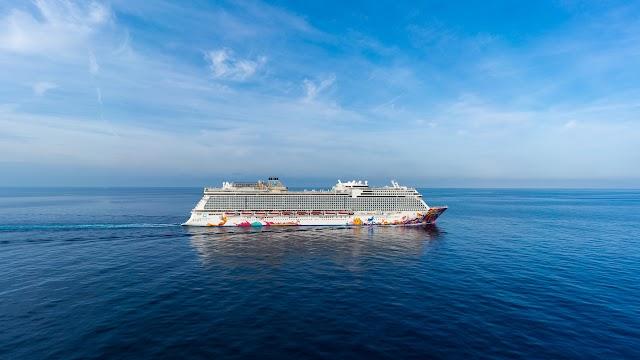 【海上假期】雲頂夢號首航日本沖繩 展開夢幻夏日航線