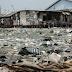 ZPP Meio Ambiente: Oceanos podem se tornar pesadelo para humanidade, alerta ONU