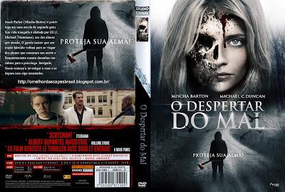 O Despertar do Mal (A Resurrection) Torrent - Dual Áudio (2013)