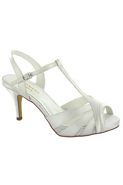zapatos de novia para boda