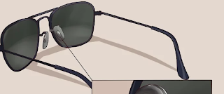 Panduan Pembelian Kacamata Rayban Aviator