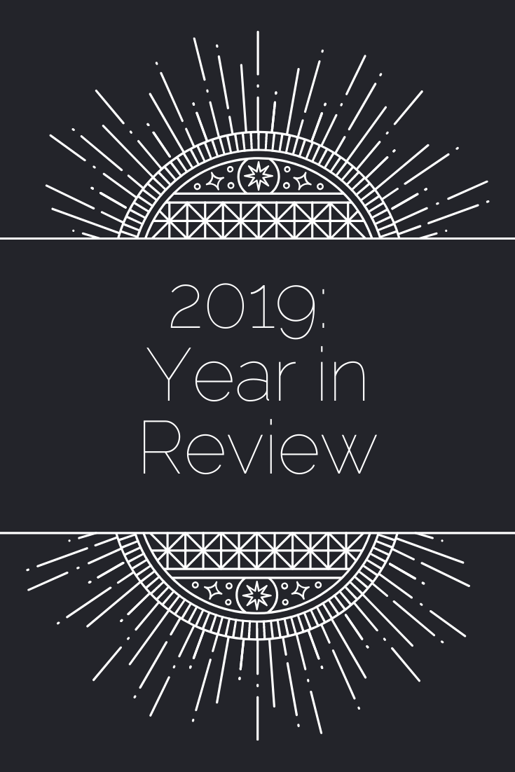 Click to read now or pin to save for later! Check out why 2019 was the year of change