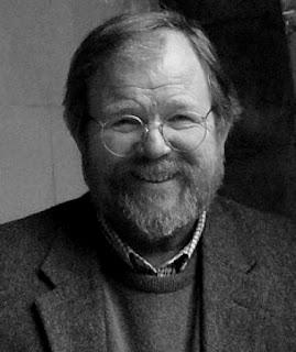 Author Bill Bryson