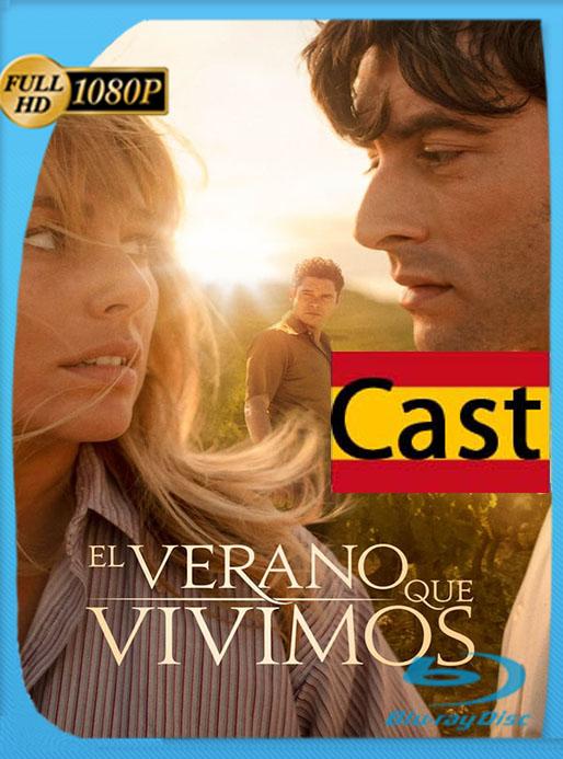 El verano que vivimos (2020) 1080p WEB-DL Castellano [GoogleDrive] [tomyly]