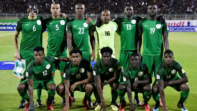 World cup 2018: Time for the Super Eagles to fly, Three Lions to roar