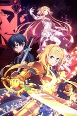 Episode 7 Sub Indo Nonton Sword Art Online: Alicization - War of Underworld