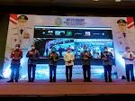 Ketiga Kalinya, Kabupaten Samosir Kembali Raih Penghargaan Pembangunan Daerah