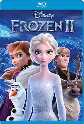 Frozen II [2019] [BD25] [Latino]