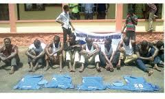 eiye cultists arrested ogun state