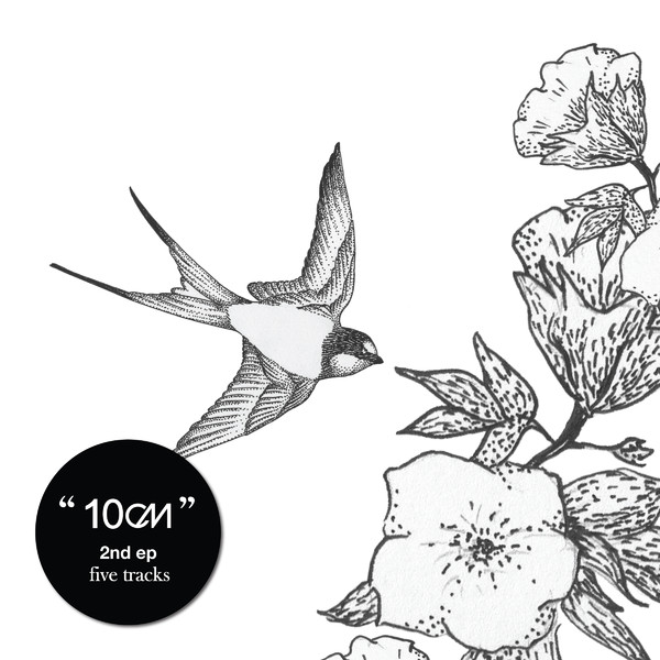 10cm – The 2nd EP (ITUNES PLUS AAC M4A)