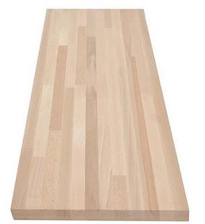 Sezioni commerciali legno massiccio