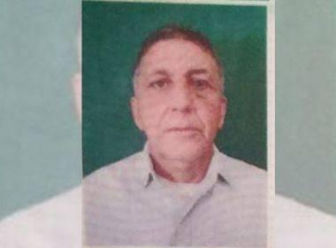 PM da reserva é morto em casa em Tucano; filha e namorado são suspeitos