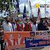 Paslon 'Chirst-Full' Resmi Mendaftar Di KPU Kabupaten Nias
