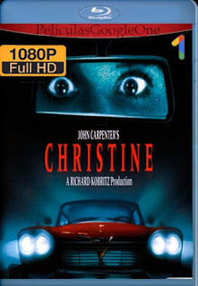 Christine [1080p BRrip] [Latino-Inglés] [LaPipiotaHD]