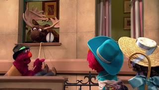 Sesame Street 4188