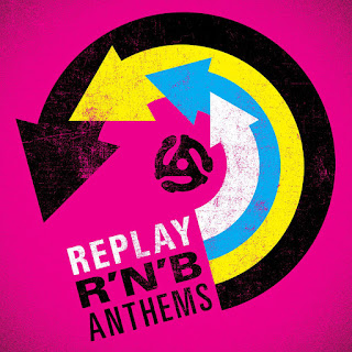 MP3 download Various Artists - Replay: R'N'B Anthems iTunes plus aac m4a mp3