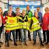 Friezen slaan handen ineen voor een schoon Friesland