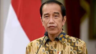 Hot News : Jokowi Umumkan Perpanjangan PPKM hingga 2 Agustus 2021