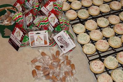 IMG 6508 - Homemade Caramels