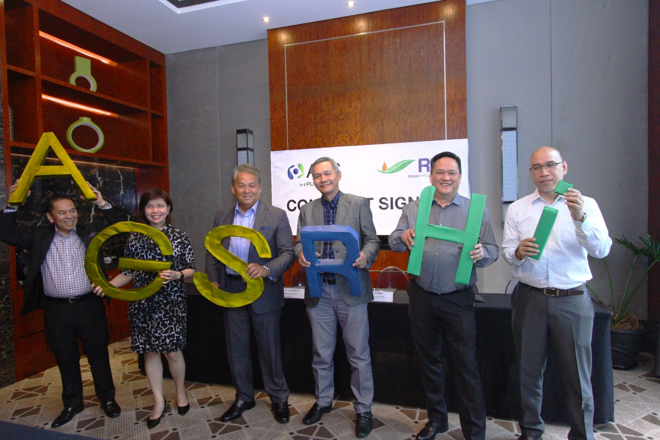 ABM Global Solutions, Roxas Holdings partner for operations enhancement