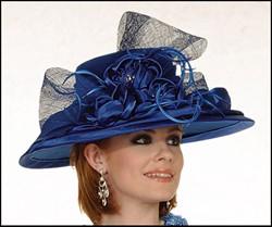 e0e36805a3fc4 Fashion and Art Trend  Ladies Fashion Hat