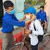 Nhiều hoạt động hỗ trợ học sinh trở lại trường sau thời gian nghỉ học để phòng, chống dịch Covid-19