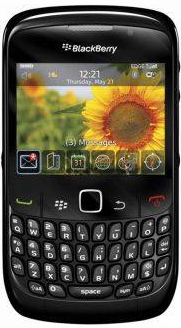 Harga HP Blackberry Gemini 8520