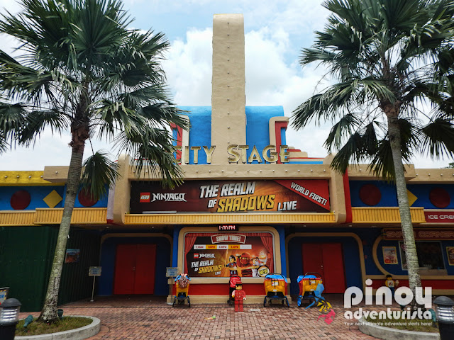 How to go to Legoland Malaysia from Singapore