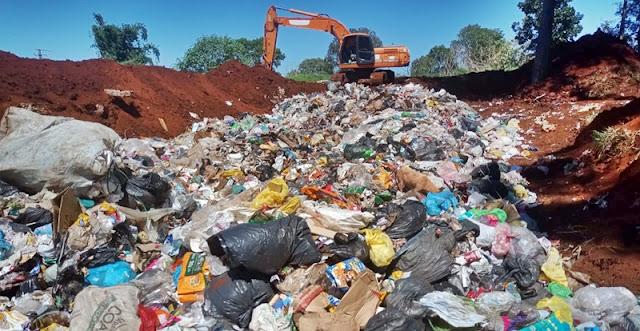 Manoel Ribas: Prefeitura aproveita quarentena para praticar crime ambiental?
